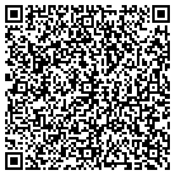 QR-код с контактной информацией организации ЧП Кадигроб