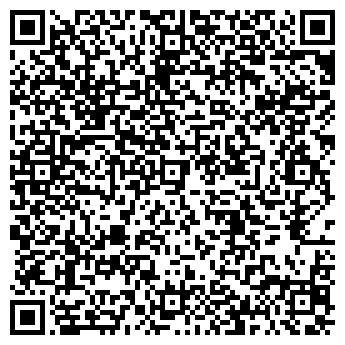 QR-код с контактной информацией организации Частное предприятие AQUARIS