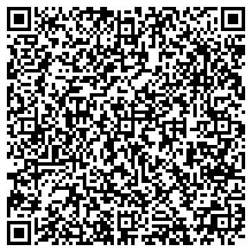 QR-код с контактной информацией организации Общество с ограниченной ответственностью Тепломаш, ООО