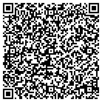 QR-код с контактной информацией организации ИП ИП Логош