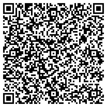 QR-код с контактной информацией организации ИП Альпин-Про