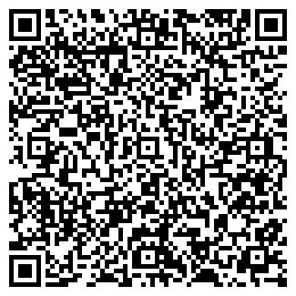 QR-код с контактной информацией организации ТеплоTime