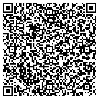 QR-код с контактной информацией организации ИП Добровольский