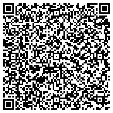 QR-код с контактной информацией организации Частное предприятие Поликарбонат