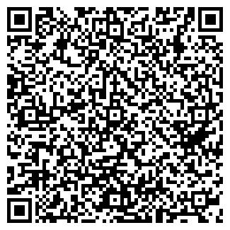 QR-код с контактной информацией организации ИП Чайболсанов