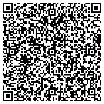 """QR-код с контактной информацией организации ассоциация """"Parkethouse"""""""