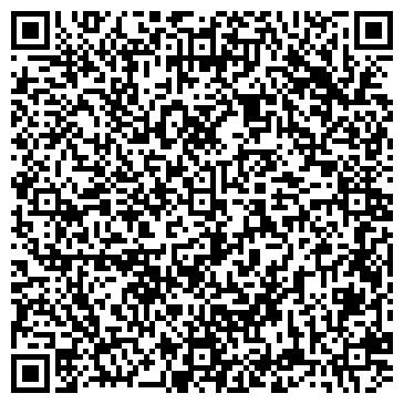 QR-код с контактной информацией организации TeploStore