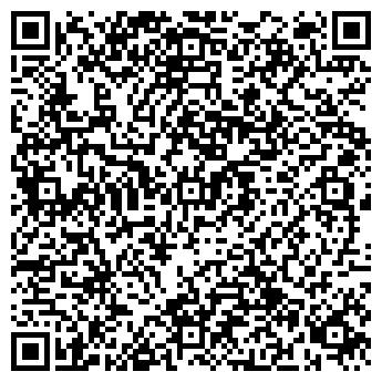 QR-код с контактной информацией организации ООО Камэкспорт