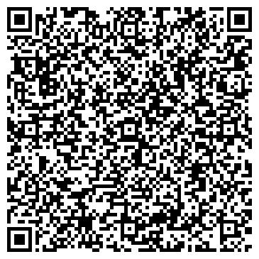 QR-код с контактной информацией организации Салон «Doors & Floor»