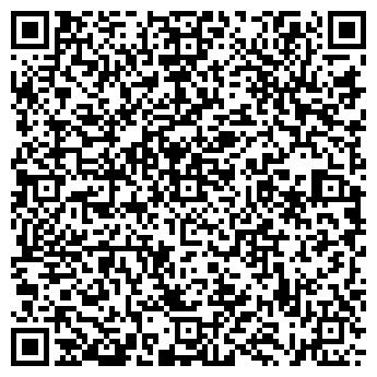 QR-код с контактной информацией организации ООО Франк и К