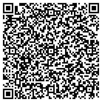 QR-код с контактной информацией организации Байкокшинов, ИП