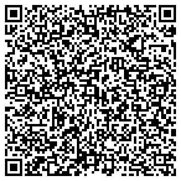 QR-код с контактной информацией организации ИП Грибы вешенка свежие