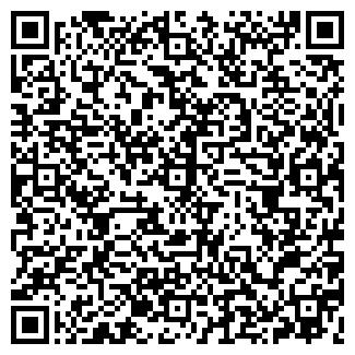 QR-код с контактной информацией организации ХИМИК, ЗАО