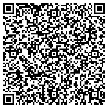 QR-код с контактной информацией организации ИП Бевзова Е.А.