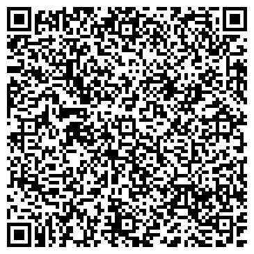 QR-код с контактной информацией организации eko-rus-2012