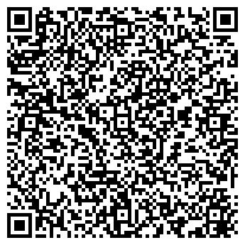 QR-код с контактной информацией организации Общество с ограниченной ответственностью ТД Новопласт