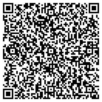 QR-код с контактной информацией организации Гипробуд РБПМП