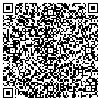 """QR-код с контактной информацией организации ООО """"РосУкр-Металл"""""""