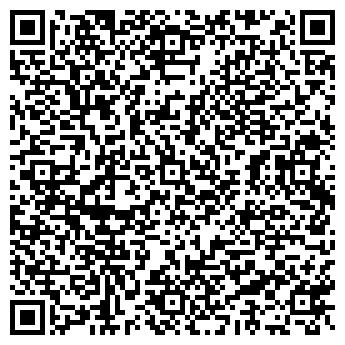 QR-код с контактной информацией организации Субъект предпринимательской деятельности FINALESHOP