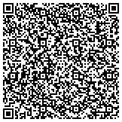 QR-код с контактной информацией организации ЭнергоКом-Вега дистрибьюшн, ТОО