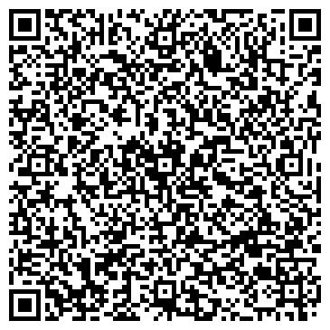 QR-код с контактной информацией организации ООО IEC Telecom Kazakhstan