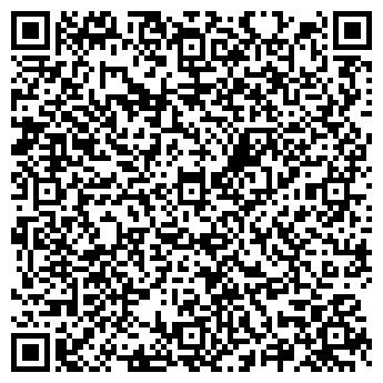 QR-код с контактной информацией организации Корпорация М8