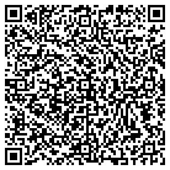 QR-код с контактной информацией организации Велодело, ЧП