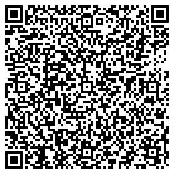 QR-код с контактной информацией организации ДЕТСКИЙ САД № 142