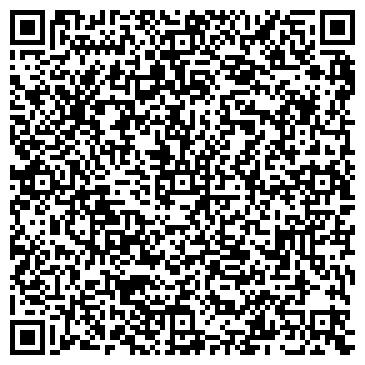 QR-код с контактной информацией организации СтанкоСервис, ООО