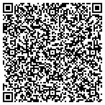 QR-код с контактной информацией организации Лидер, СПД (Lider)