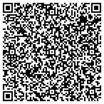 QR-код с контактной информацией организации SPORTiDEA.KZ
