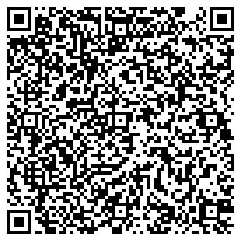 QR-код с контактной информацией организации Lancast