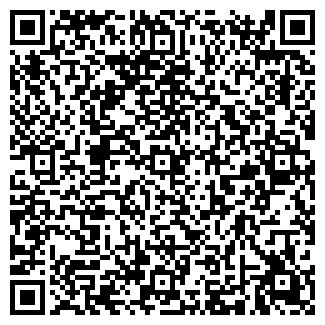 QR-код с контактной информацией организации Polyton