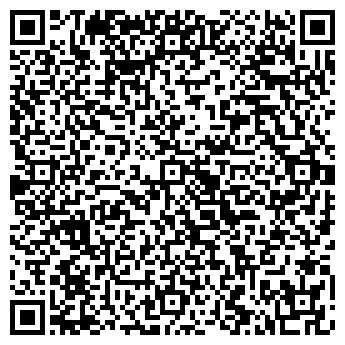 QR-код с контактной информацией организации ИП Dari Chudo