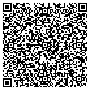 QR-код с контактной информацией организации moremobile