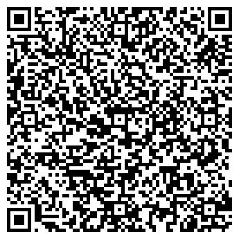 QR-код с контактной информацией организации TC Asia Transit