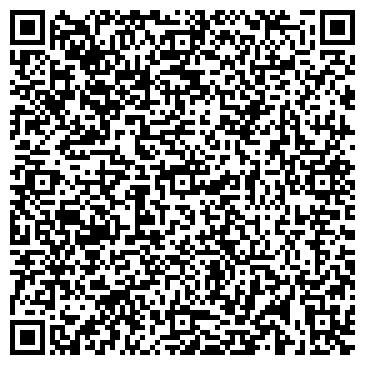 QR-код с контактной информацией организации Субъект предпринимательской деятельности Магазин «Два капитана»