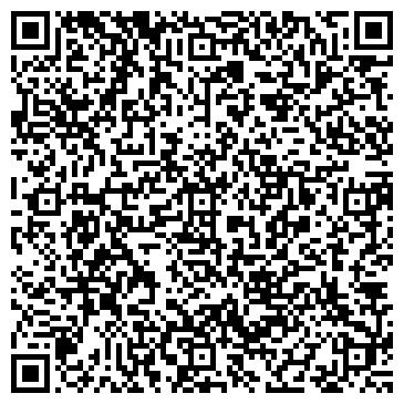 """QR-код с контактной информацией организации """"Рыбалка&Туризм"""""""