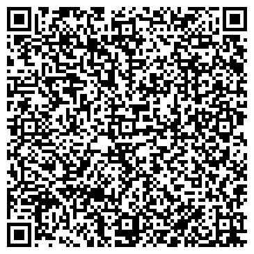 QR-код с контактной информацией организации Интернет - магазин SaunaPro