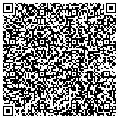 """QR-код с контактной информацией организации Интернет-магазин """"Лоскутные закрома"""""""