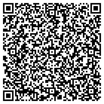 QR-код с контактной информацией организации ЧП Стоколос М.М.