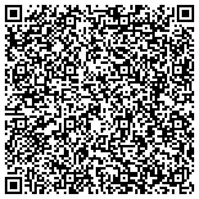 QR-код с контактной информацией организации Частное предприятие Швейная фабрика «Аленка Плюс»