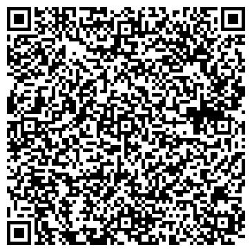 QR-код с контактной информацией организации Субъект предпринимательской деятельности ФОП Твардовский Д.А.