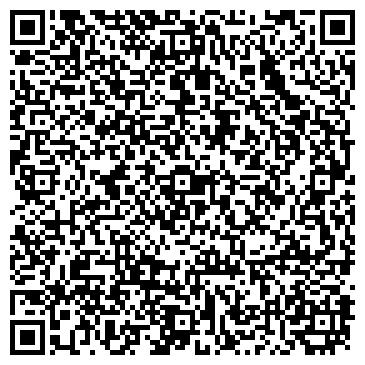 QR-код с контактной информацией организации ТОО «Текстиль KZ»
