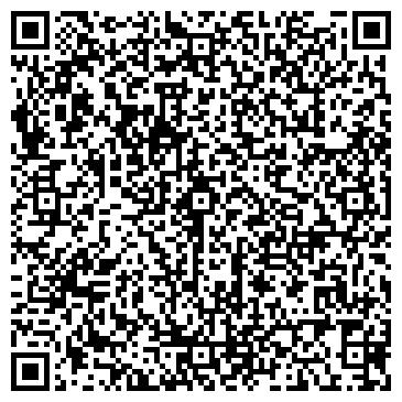 QR-код с контактной информацией организации ТОО ПКФ Титан