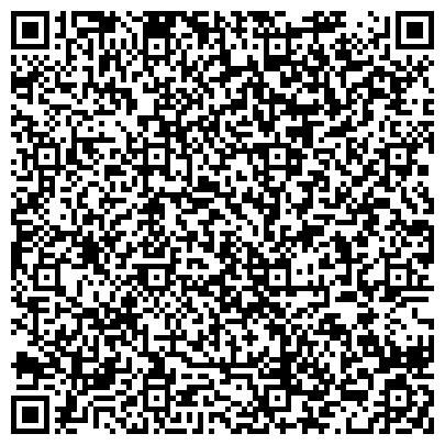 QR-код с контактной информацией организации Автозапчасти для иномарок от украинского производителя MetGum