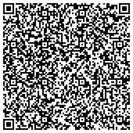 QR-код с контактной информацией организации Kamasa Tools в Украине интернет магазин ручного инструмента