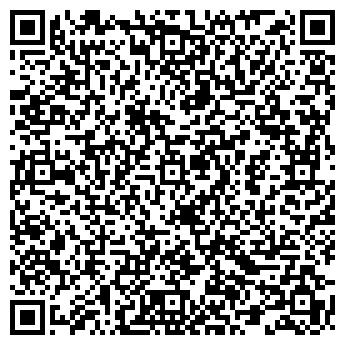 QR-код с контактной информацией организации ООО «Промключ»