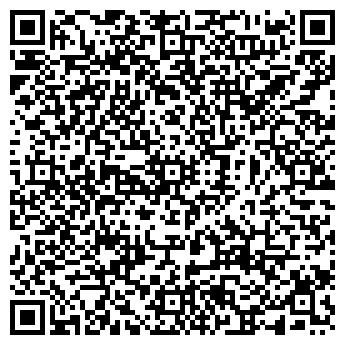 QR-код с контактной информацией организации СПД Гринько