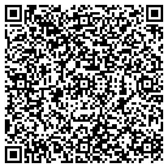 QR-код с контактной информацией организации ИП Евтихов